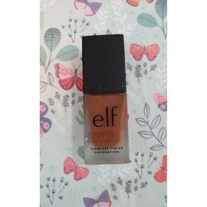 Elf Flawless Finish Foundation  81386 Spice